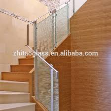 Banister Clips Outdoor Glass Railings Outdoor Glass Railings Suppliers And
