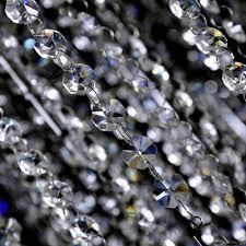 Chandelier Strands Online Get Cheap Crystal Beads Chain Chandelier Aliexpress Com