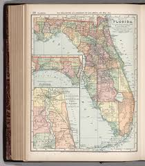 Map Of Florida Zip Codes by Florida