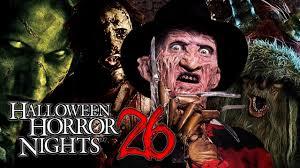 halloween horror nights 2016 discounts universal studios halloween horror nights 2016 review maze