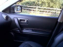 nissan qashqai outer door handle removal interior exterior vinyl wrap nissan forum nissan forums