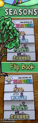 52 best seasons preschool theme images on preschool