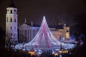 Where Is The Christmas Tree In New York City Best Christmas Trees In Europe Europe U0027s Best Destinations