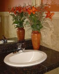 how to organize bathroom countertop bathroom countertop dact us