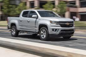 2017 chevrolet colorado reviews and rating motor trend