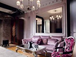 Purple Living Room by Beauteous 70 Black Silver Room Ideas Inspiration Of Best 25