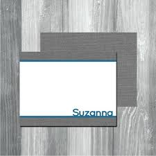 custom notecards personalized notecard set note card set custom notecards