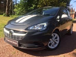 used vauxhall corsa cars for sale motors co uk