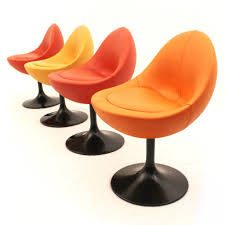 Swedish Chairs Design Venus Dining Chairs Designed By Borje Johanson For Johanson