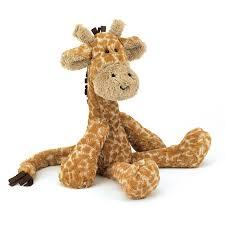 buy merryday giraffe medium at jellycat