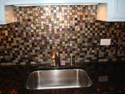 How To Repair Kitchen Faucet Tiles Backsplash White Cabinets Dark Countertop White Bullnose