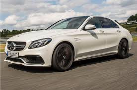 2015 mercedes amg mercedes takes the covers its c63 amg with 503hp