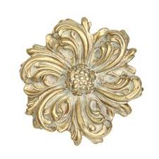 Window Treatment Hardware Medallions - wisteria arbor lace window treatments home accents pinterest
