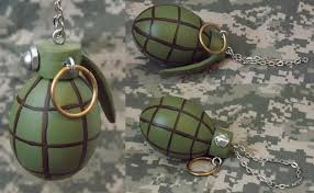 blown egg ornaments hen grenade blown egg ornament by tursiart on deviantart