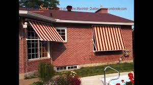 combo outdoor awnings window canvas pool backyard awnings