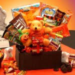 halloween gift baskets by aagiftsandbaskets com