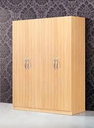 armoir chambre pas cher placard de chambre en bois mobilier de chambre pas cher simple
