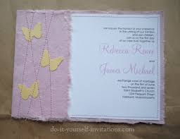 butterfly wedding invitations create unique butterfly wedding invitations