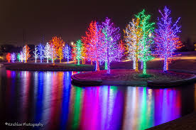 christmas light park near me 10 incredible places to see christmas lights across the country