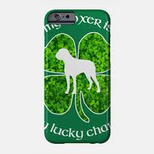 st patrick u0027s day boxer dog shirt