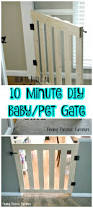 best 25 cheap baby gates ideas on pinterest baby gates safety