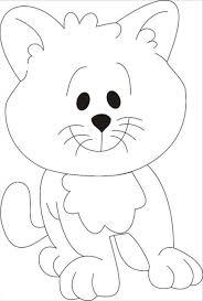 preschool scissor skills cut and paste activities 1 funnycrafts