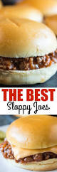 the best sloppy joes culinary hill