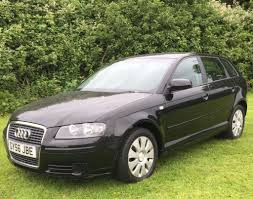 56 plate audi a3 56 plate audi a3 1 6cc se drives great mot serviced bargain