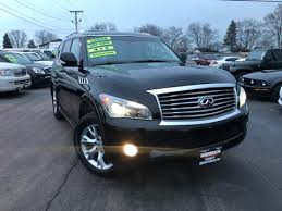 Infiniti M56 For Sale Alaska by Infiniti Qx56 For Sale Carsforsale Com