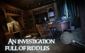 haunted house mysteries android apps on google play
