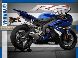 Yamaha R6 Brief About Model