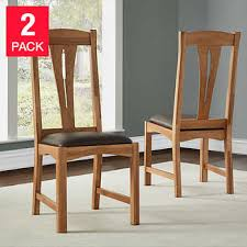 Wooden Restaurant Chairs Dining Chairs Costco