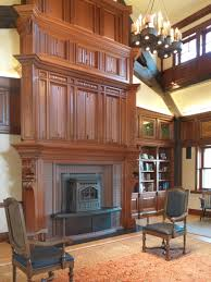 Custom Fireplace Surrounds by Shhhh There U0027s A Secret In This Custom Fireplace Surroundsouth
