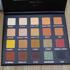 online buy wholesale limited color palette from china limited