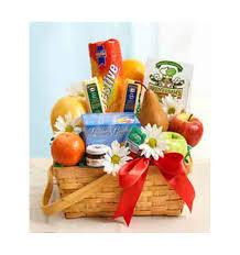 snack basket delivery traditional fruit snack basket rosa gift baskets