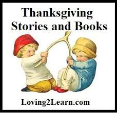 thanksgiving books and stories read and listen to the