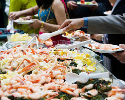 Rio Las Vegas Seafood Buffet Coupons by Las Vegas Seafood Buffets Best Seafood Buffets In Vegas