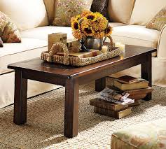 running with scissors coffee table