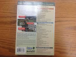 home design game for windows punch software interior u0026 home design v17 5 for windows ebay