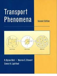 transport phenomena r byron bird warren e stewart u0026 edwi