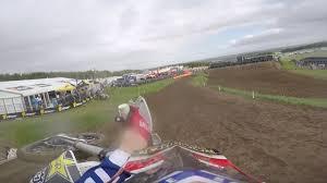 transworld motocross videos 2017 motocross of nations max anstie gopro onboard transworld