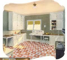 from the archive u201cthe kitchen u201d 1926 gordon u2013van tine homes