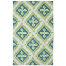Green Outdoor Rug Outdoor Rugs Rugs The Home Depot
