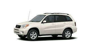 2004 toyota rav4 review 2004 toyota rav4 base all wheel drive specs and prices