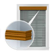 Bali Wooden Blinds Custom Fabric Blinds Bali Blinds And Shades