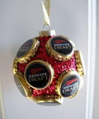 15 best beer bottle cap ornaments images on pinterest beer
