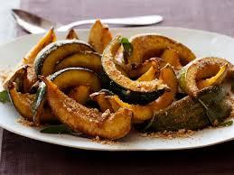 roasted acorn squash recipe florence food network