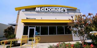 Flag City Lodi Locally Owned And Operated Mcdonald U0027s Golden State Restaurant Group