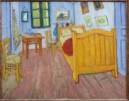 la chambre à coucher de gogh emejing chambre jaune gogh description photos design trends