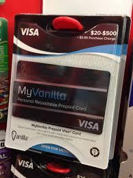 www my vanilla debit card vanilla reload
